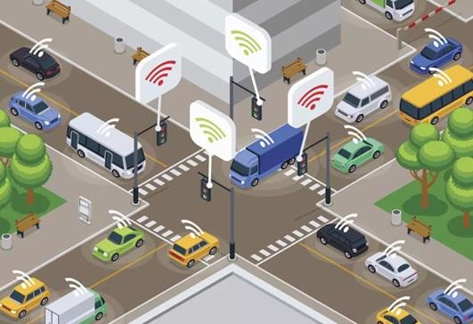 物联网技术在生活各个领域中的应用场景