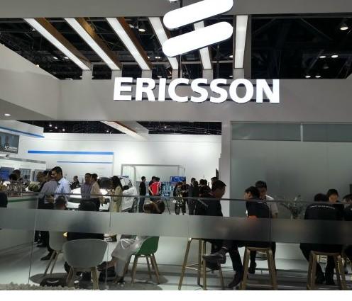 爱立信获得7个5G商用合同,将全面加速5G商用进程