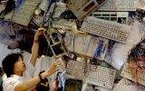 电子设备回收再利用面临的挑战,制造商发现市场潜力