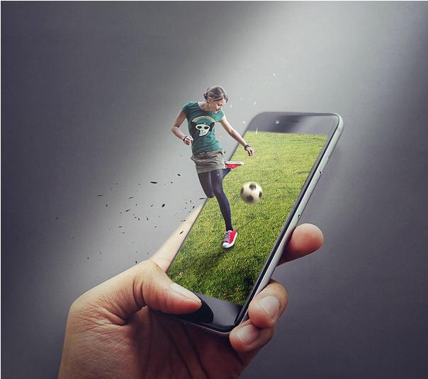 5G和3D 對移動通信技術的展望