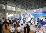 中国规模最大的机器人、智能装备展览会,参展企业达700多家