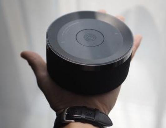 阿里希望通過引入視覺能力加速智能音箱進化為家庭機...