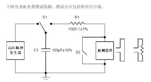 LM1117的测试方法 lm1117-3.3应用电路图