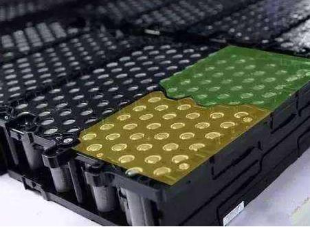 比亚迪动力电池发展历程回顾