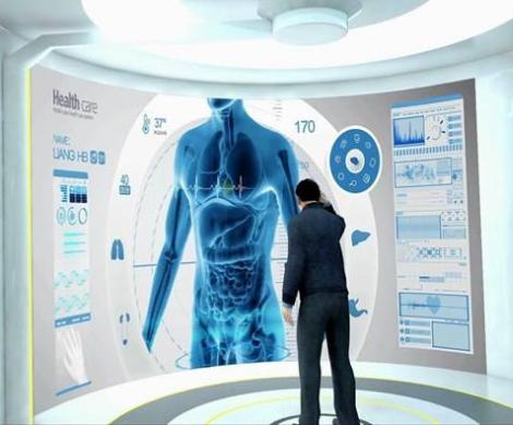 IT与医疗碰撞,未来的AI技术更需要走向工程化