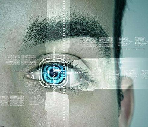 虹识技术:自主孵化的虹膜锁品牌,搭载高精度虹膜识...
