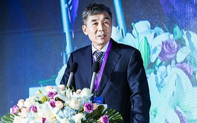 """紫光集团联席主席刁石京:紫光芯片重点部署""""三大板块"""""""