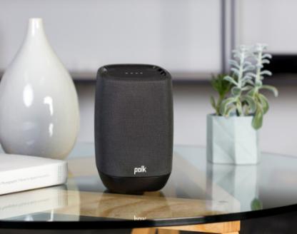 如何才能让智能音箱外形与家庭匹配呢?