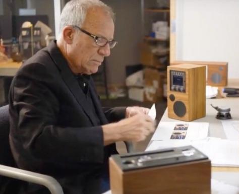 SpeakEasy:一款复古风格浓郁的智能音箱,搭载谷歌语音助手