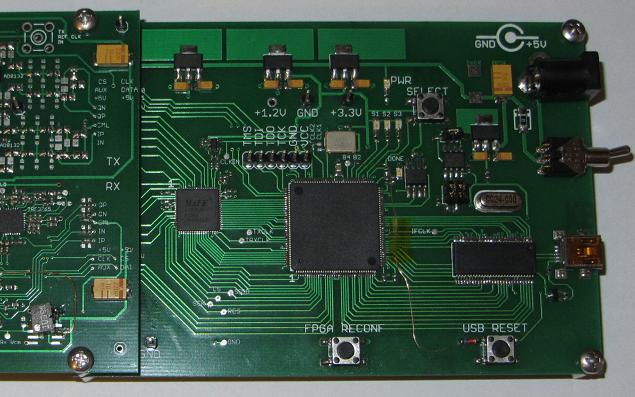 FPGA的CY7C68013固件程序详细资料免费下载