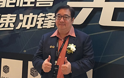 慧荣科技总经理苟嘉章:客制化Open Chann...