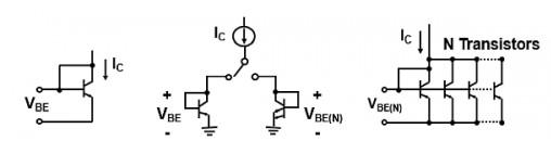 温度传感器IC可以轻松解决-55至200ºC温度范围内的大部分温度感测难题