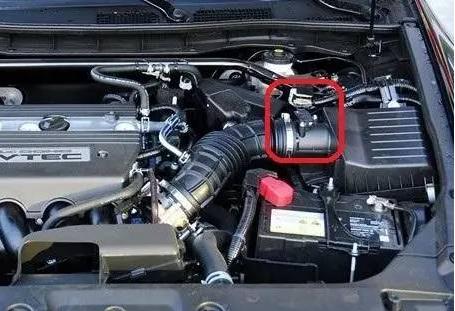 传感器 为发动机保驾护航