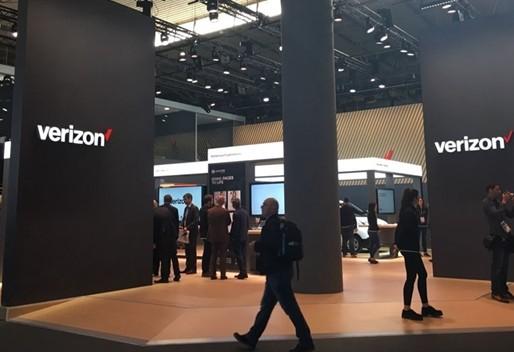 Verizon将在美国4个城市推出5G Home服务