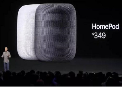 蘋果HomePod智能音箱首發銷量驚人,僅次于亞馬遜Echo Dot