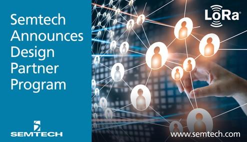 Semtech计划缩短物联网应用的上市时间,为客户提供灵活而可扩展的功能