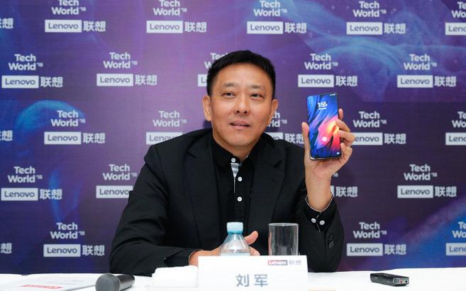 劉軍表示希望重建聯想品牌,是否能帶來別樣驚喜?