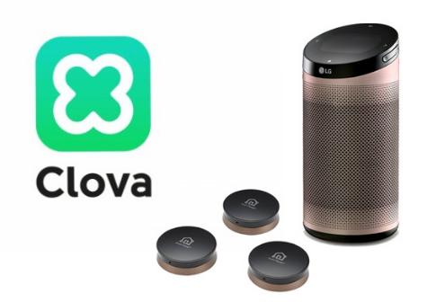 LG将把AI功能添加到智能音箱中去,使其在家电中...
