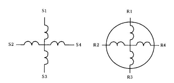 正余弦旋转变压器和普通变压器有什么区别?