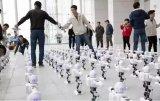 中国消费级机器人市场发展的困境在哪里?