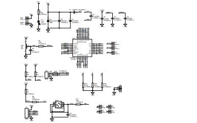 FT8213Q三相BLDC应用参考电路图资料免费下载