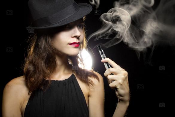 昇润科技 蓝牙智能电子烟特点介绍