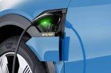 奥迪发布了其首款纯电动车型——E-tronSUV