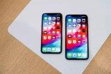 iPhone Xs Max手机屏幕到底有多好?史...