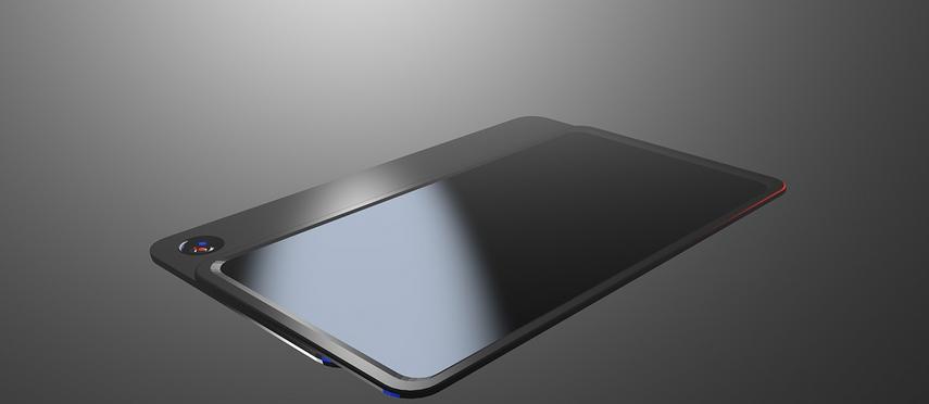 对未来智能手机的展望