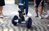 Segway路萌机器人新酷潮品极速开箱,真机上手一验便知