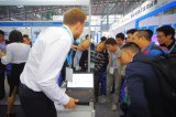 2018华南工业智造展览会:锚准专业观众,紧握工业4.0市场商机