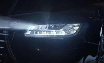 """国内LED企业加速布局,""""抢攻""""车用市场"""