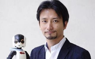 日本Robi机器人之父高桥智隆先生加盟 优必选国...