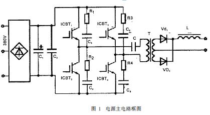 缓冲电路和隔直电容的参数如何计算?详细方法说明