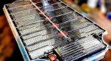 图文解读锂电池21道生产工序