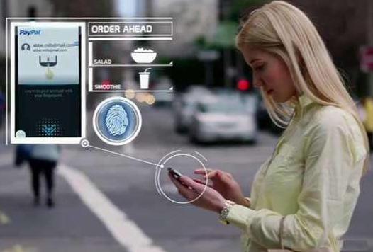 未来机场利用生物识别等技术快速登机有望在2040年实现