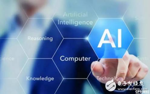人工智能赋能成未来趋势 人脸识别已开启低门槛应用...