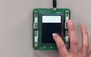 智能压力传感器的参考设计介绍