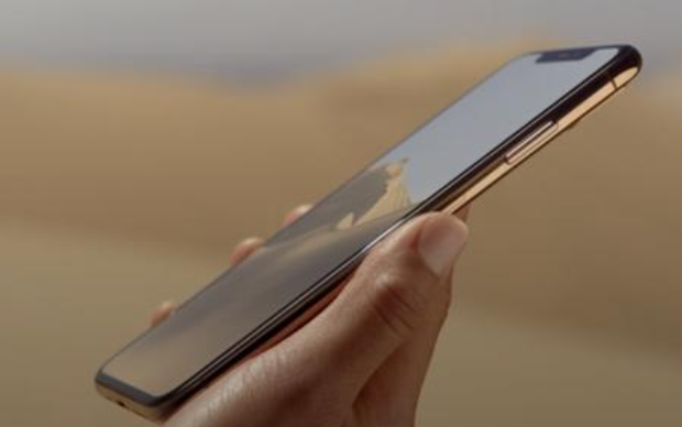 iPhone XS Max为什么这么贵?硬件成本...