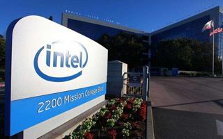英特尔CFO回击质疑称10nm量产正常进行 AMD股价震荡下跌8%