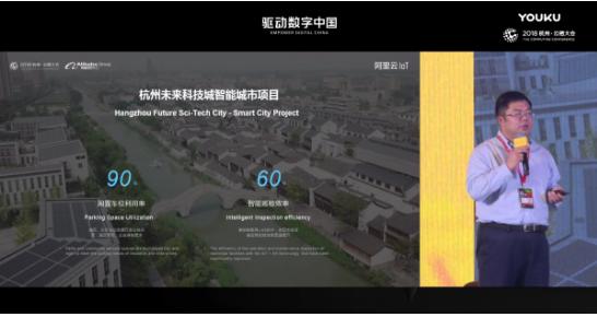 阿里云IoT借助物联网+AR技术,助力市政设施运...