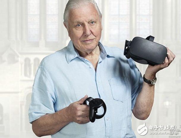 随着越来越多的人体验过VR旅游,谁知道VR是否会...