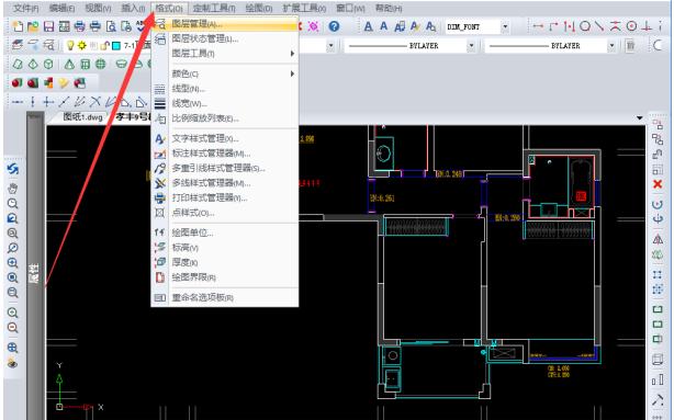 CAD绘图的时候,CAD布局中有部分模型显示不出来怎么办?