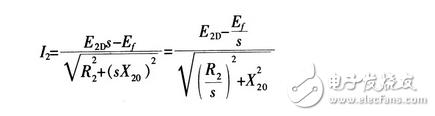 应用双IGBT及时于斩波式串级调速系统中的设计与探究