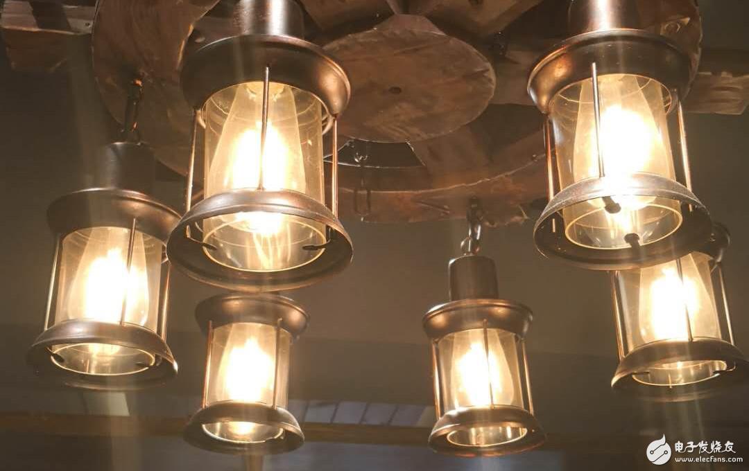 LED智能照明,几个市场新动向绝对不能忽略