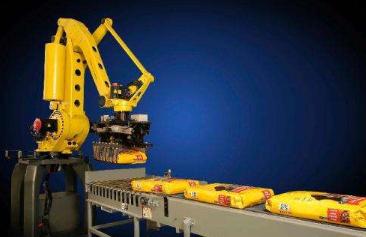 工业机器人行业资本热潮持续,危机四伏
