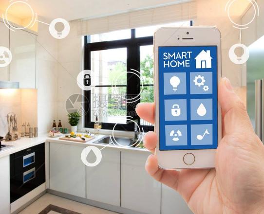 全球智能家居市场规模将在2023年达到1550亿...