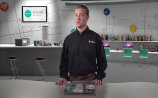 如何解决MR16 LED照明的闪烁问题