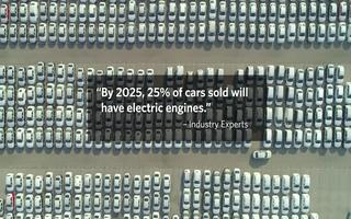 采用MAX17843电动汽车的特点介绍