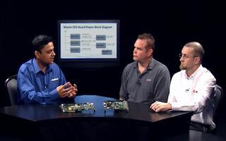 Zynq扩展处理器平台的电源设计如何实现